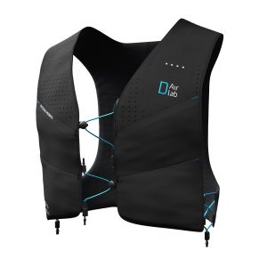 D-One trail vest front view